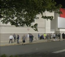 Neighbors gather to protect South Philadelphia Target from looting