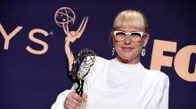 Patricia Arquette reivindica a la comunidad transgénero al recordar a su hermana fallecida en los Emmy