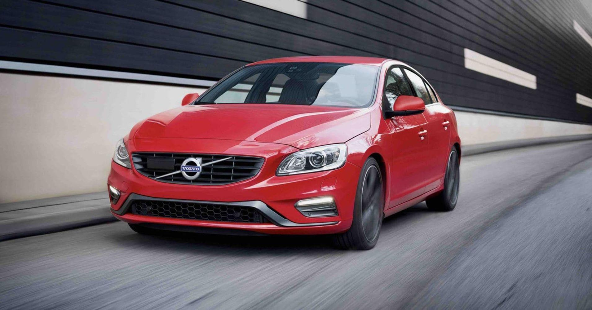 Volvo to cut top speed on vehicles