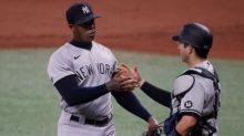 The Yankees are winning Big Boy games