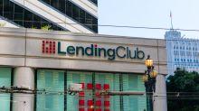 LendingClub's Loan Originations Fell 90% in April