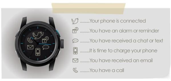 Insert Coin: cookoo is the watch for geeks who want to keep it subtle (video)
