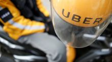 Uber reviews Asia business amid U.S. bribery probe: source