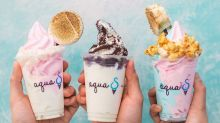 Ice cream dream: Aqua S from Sydney to debut in Singapore with pastel-colored soft serves