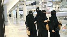 Saudis Defend AppThat Lets MenGive Women Permission to Travel