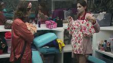 Bigg Boss 14: Hina Khan reacts on Nikki Tamboli's Mini Dress
