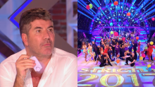 Strictly Come Dancing thrashes The X Factor in weekend ratings war