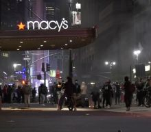 NYC curfew ends, earlier start set for tonight after more looting