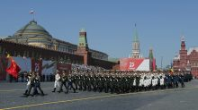China, others to join military exercises in Russia
