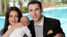 Celina Jaitly Is Expecting Twins - Again