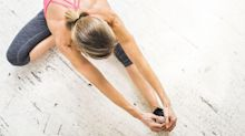 Do these post-workout stretches to prevent muscle pain after exercise