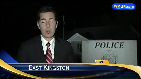 East Kingston police chief, corporal on paid administrative leave
