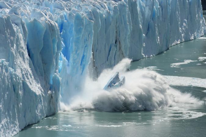 El calentamiento global es una realidad, diga Trump lo que diga - Getty Images/iStockphoto