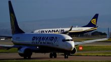 Ryanair says expects Easter strike in Ireland or Portugal