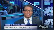 The truth about inequality