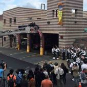 Battalion honors FDNY battalion chief killed in Bronx house explosion