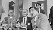 Families Of Japanese-American Civil Rights Leaders Join Legal Fight Against Travel Ban