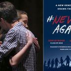Parkland survivors David Hogg and Lauren Hogg to publish book #NeverAgain
