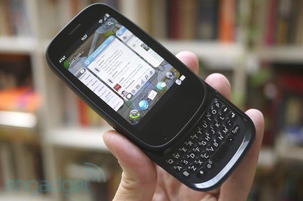 Review: webOS 2.0