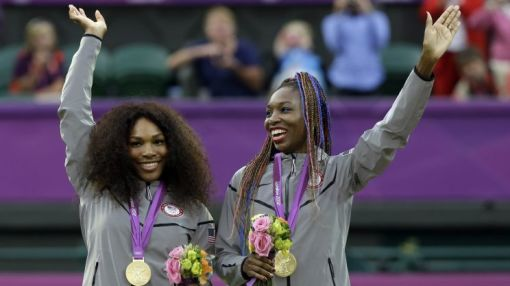 The Olympic families of Team USA
