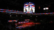 WNBA teams sit out national anthem during season openers