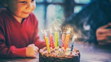 Celebrating a lockdown birthday? Where to order a cake from online