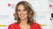 GMB's Charlotte Hawkins is latest star to join Strictly Come Dancing