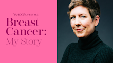 Why I chose to 'go flat' after my mastectomy