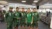 Bolivia presentará un equipo renovado frente a Curazao