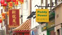 London gambles with Chinatown's future