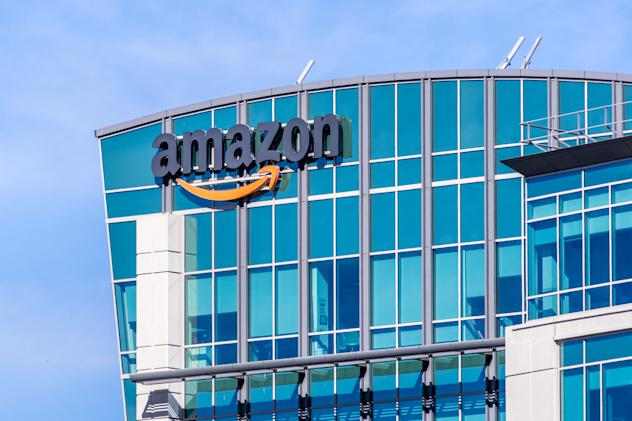 Amazon allegedly used sellers' data to make competing products