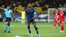 Foot - Euro Espoirs - Qualifications Euro Espoirs 2021: Jeff Reine-Adélaïde blessé au mollet droit