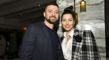 Justin Timberlake wishes 'love of my life' Jessica Biel a happy birthday: 'I adore you'