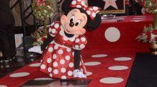 40 ans après Mickey, Minnie reçoit une étoile à Hollywood