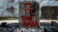Toulouse: Un retraité condamné à six mois de prison ferme pour des tags antisémites et xénophobes