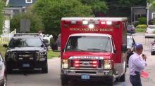 Police involved shootings in Massachusetts, Missouri leave one officer dead, three injured