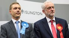 'I'm a socialist, darling': What it's like for a Tory to campaign in Jeremy Corbyn's Islington North stronghold