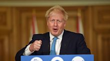 Why England Might Get A Circuit Breaker Anyway, Despite What Boris Says