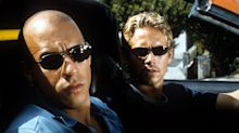 Paul Walker's car from 'Fast and Furious' franchise sells at auction for $550k