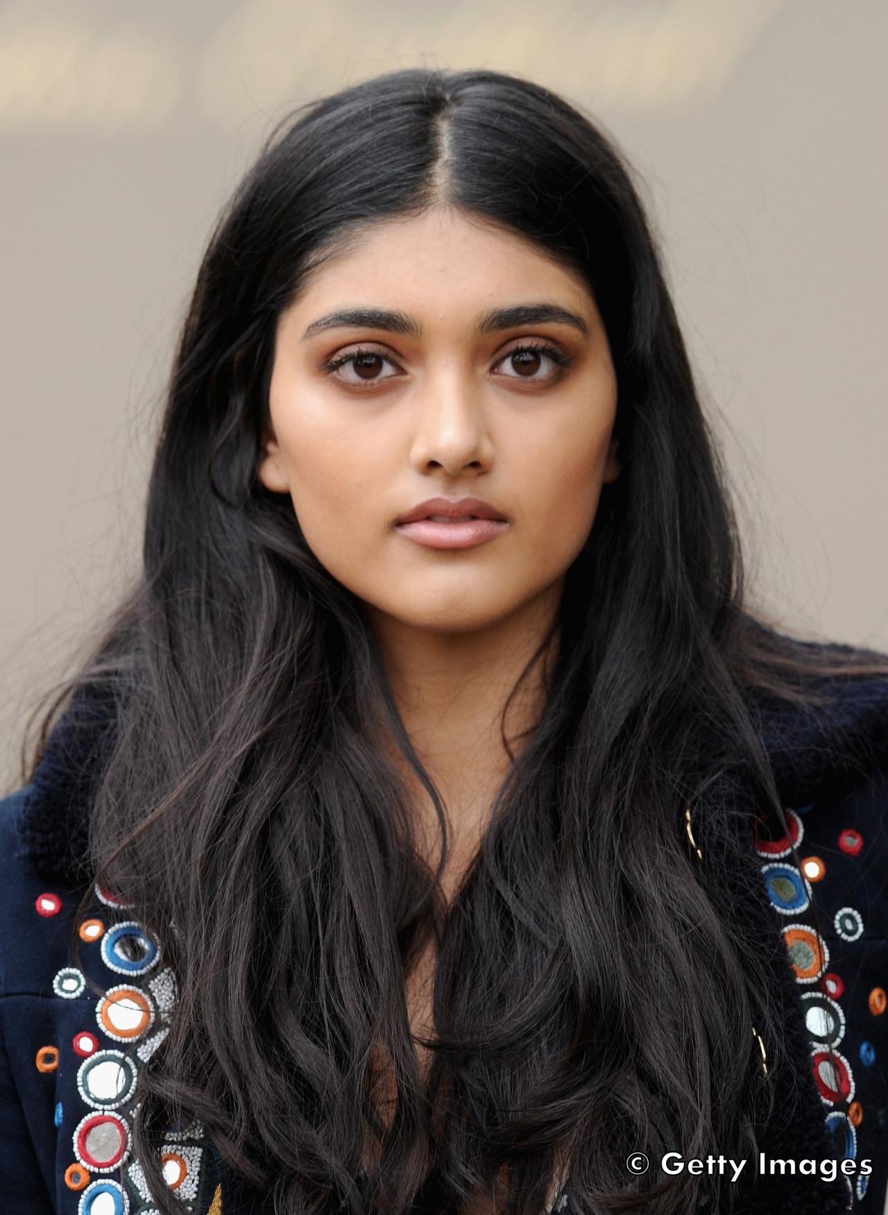 Why Neelam Gill Is A Model Like No Other