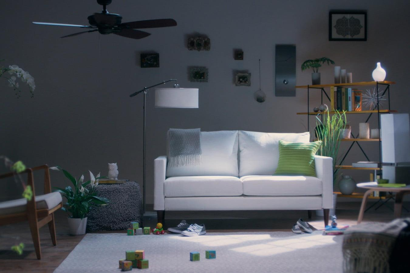 Like IKEA, but way easier: 'Campaign Furniture' perfects ...