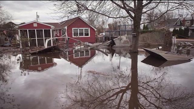 Possible Reversal in $1B in Sandy Aid Could `Pit One Disaster Against Another`
