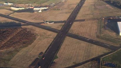 Carlisle Lake District Airport to re-open