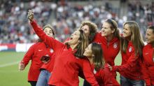 Coming to a stream near you: Netflix announces movie on 1999 World Cup-winning USWNT team