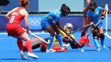 Olympics-Hockey-Netherlands, Britain breeze to wins in women's hockey in Tokyo