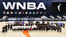 WNBA play to resume Friday after walkout in response to Jacob Blake shooting