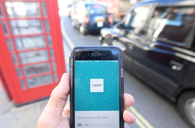 Uber is ready to cut a deal to get its London license back