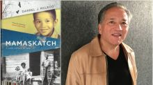 Cree author shares struggles, obstacles and angels in memoir