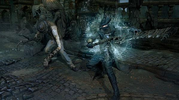 Bloodborne due date pushed back to March 2015