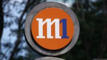 M1 users experiencing fibre and fixed voice outage, telco says affected services restored